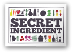 Secret Ingredient Logo
